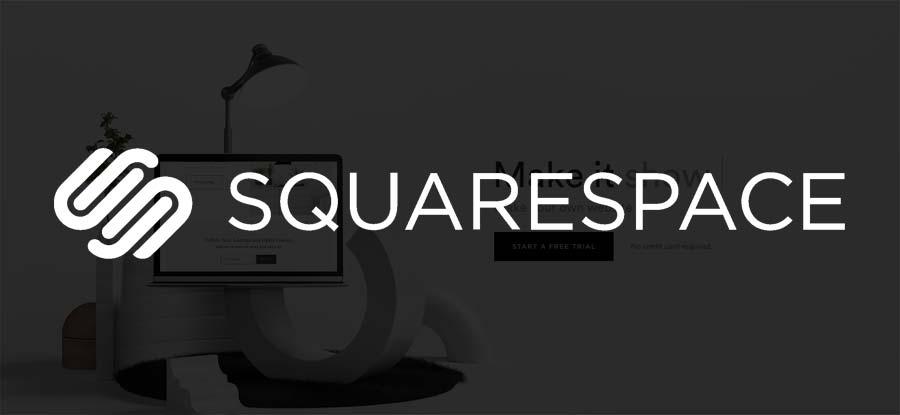 ポートフォリオサイト|Squarespace(スクエアスペース)