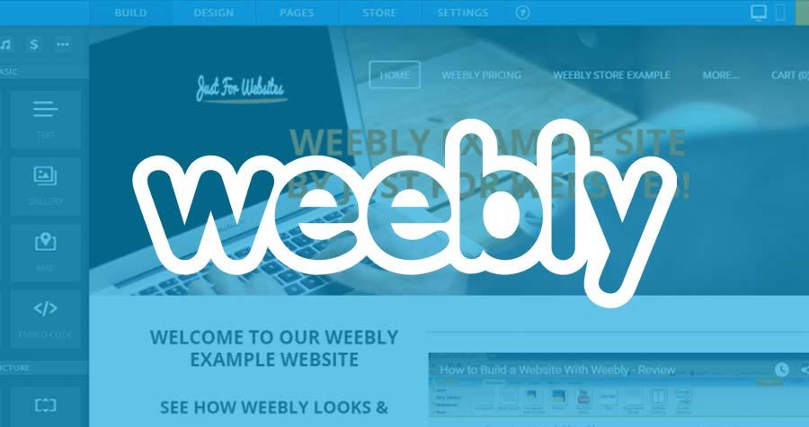 ポートフォリオサイト|Weebly(ウィーブリー)