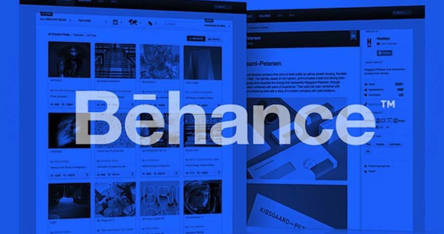 Behance(ビーハンス)