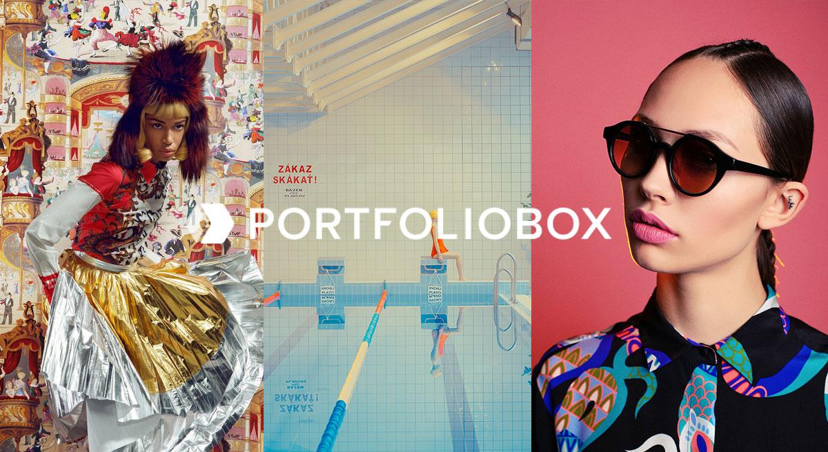 Portfoliobox(ポートフォリオボックス)の使い方